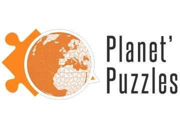 Exclusif Planet Puzzles