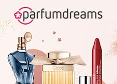 code de reduction parfumdreams