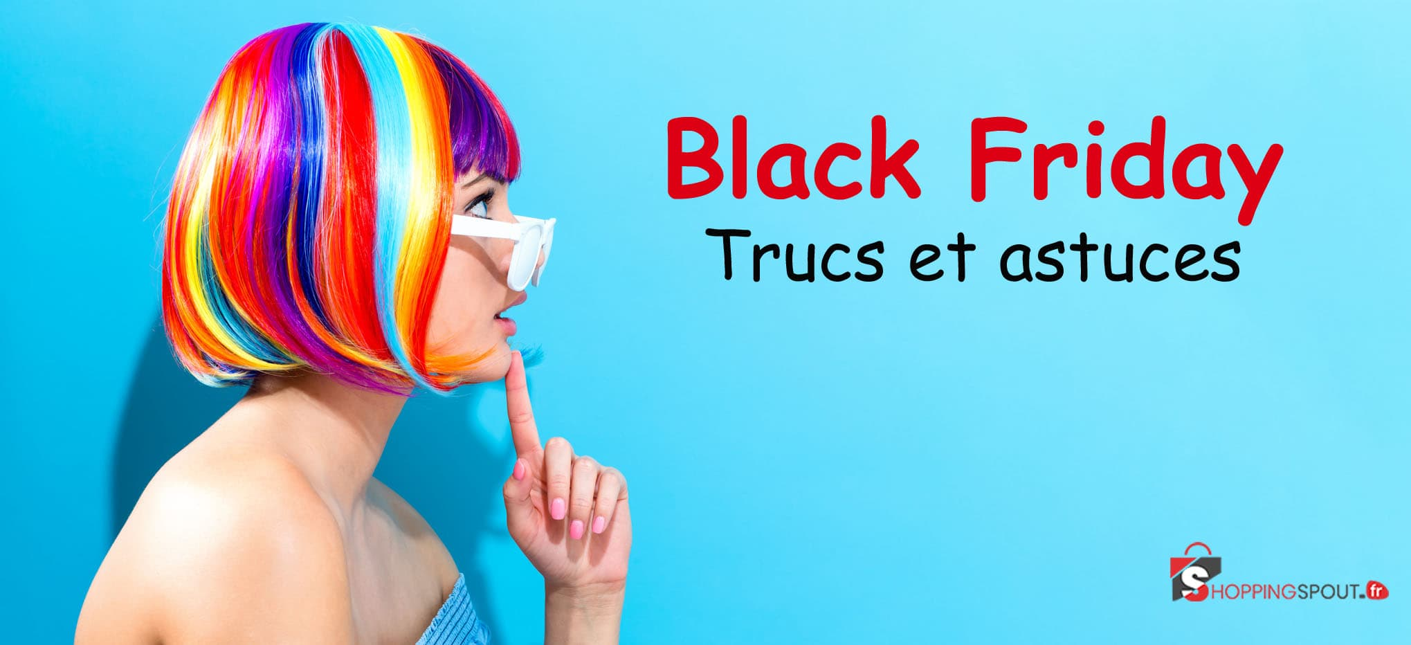 Black Friday bon plan et Code Promo