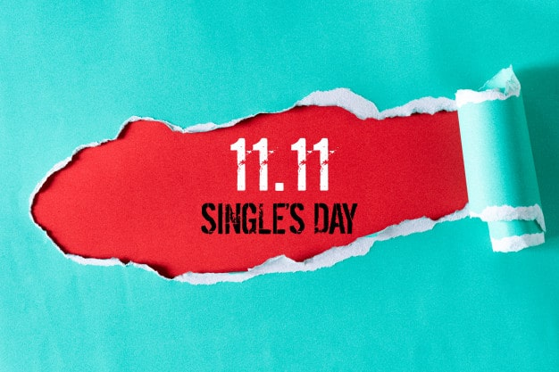 singles day soldes 2019