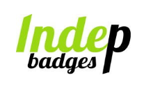 Badges Indep