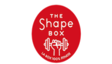 The Shape Box